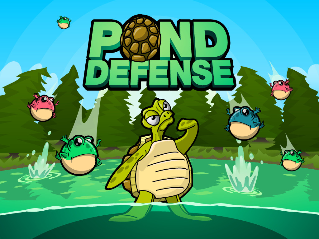 Pond Defense
